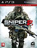 Sniper: Ghost Warrior 2 - Collector's Edition [AT PEGI]