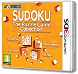 Cheapest Sudoku ? The Puzzle Game Collection on Nintendo 3DS
