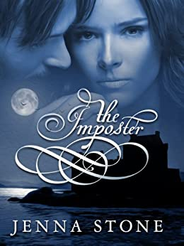 The Imposter by [Stone, Jenna]
