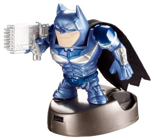 Imagen 1 de Mattel - Figura Apptivity Batman, color azul (Y0203)