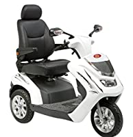 Ability Superstore Royale 3 Wheel - Mobility Scooter