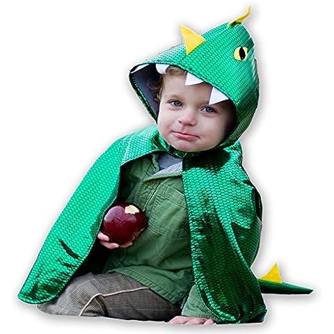 COSTUMI: Mantellina da bimbo- Drago (Drago Bambino Costume)