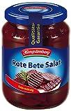 Produkt-Bild: Hengstenberg Rote Bete Salat Scheiben mit Rotweinessig, 6er Pack (6 x 670 g)