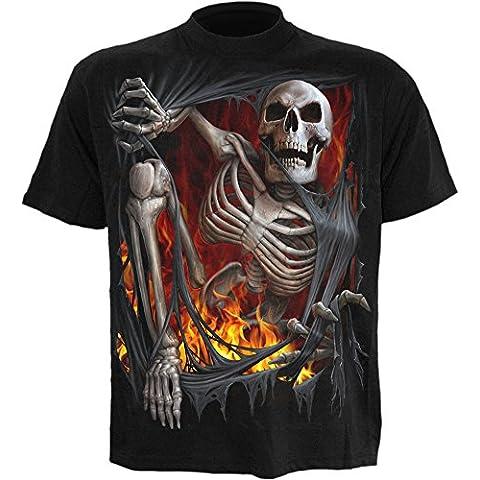 Resortes para hombre T-Shirt