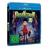 ParaNorman (+ 2D Blu-ray) [Blu-ray]