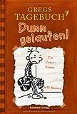 'Gregs Tagebuch 7 - Dumm gelaufen!' von Jeff Kinney