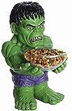 Rubie's Marvel Bonbonhalter Hulk Figur mit Schale Karneval Fasching Deko