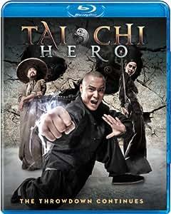 Tai Chi Hero [Blu-ray] [US Import]
