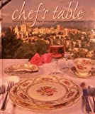 Title: Chefs Table Mountain Flavors from Ashevilles Most