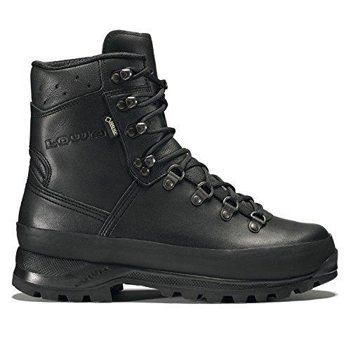 Lowa Mountain GTX Military Boots