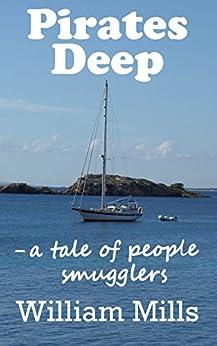 Pirates Deep by [Mills, William]