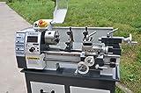 BULKSTON Universaldrehmaschine PROFI 300/ 180 VARIO ohne Untergestell