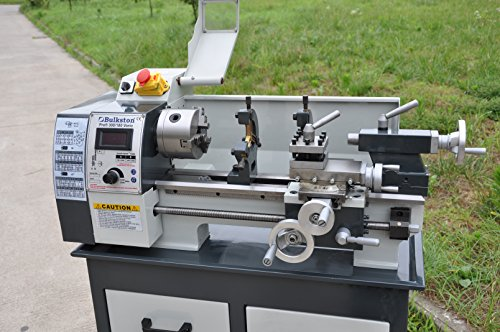BULKSTON Universaldrehmaschine PROFI 300/ 180 VARIO