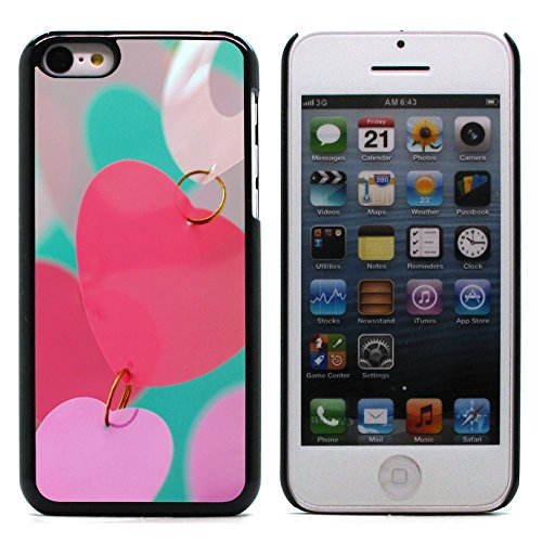 Graphic4You Happy Pills LOL Design Harte Hülle Case Tasche Schutzhülle für Apple iPhone 5C Design #10