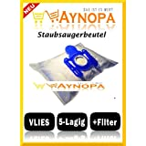 10bolsas para aspiradora AEG Vampyr CE 200920102012201420162018202120232120