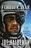 Book cover for The Forever War