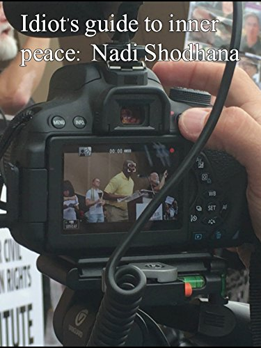 Idiot's guide to inner peace: Nadi Shodhana [OV]