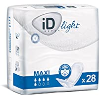 ID Expert Maxi luz desechables extra – Pañales ...