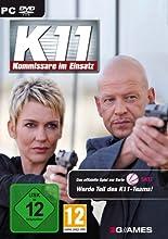 K11 - Kommissare im Einsatz hier kaufen