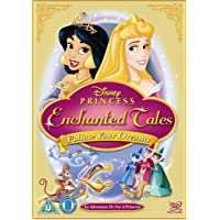 Disney Princess Enchanted Tales - Follow Your Dreams