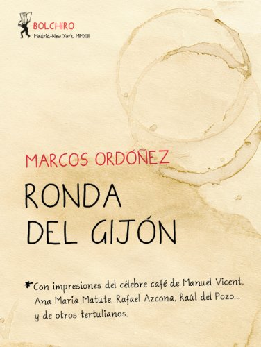 Ronda del Gijón por Marcos  Ordóñez