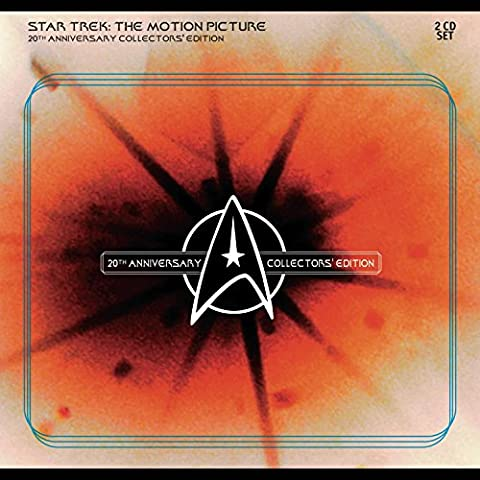 Star Trek: The Motion Picture [20th Anniversary Collector's Edition] [Import