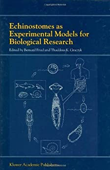 Echinostomes As Experimental Models For Biological Research por Bernard Fried epub