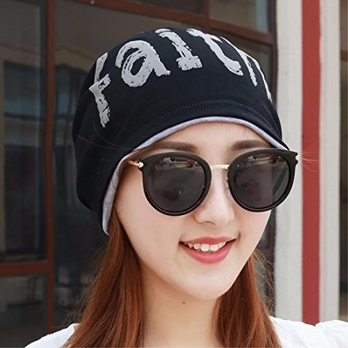 RangYR Women's Hat Ms Cap Summer Unisex Turban Cap sciarpa Caps Breathaphy Chemotherapy Caps Maternity Hat Heap