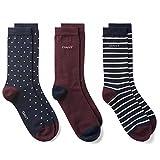 GANT 3-Pack Dot Ladies Socks