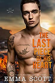 The Last Piece of His Heart (Lost Boys Book 3) (English Edition)
