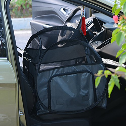 Auto Pet pacchetto borsa bagagli uscire portare la borsa dell'animale domestico sacchetto di trasporto pacchetto di auto ( dimensioni : 50*50*50cm )
