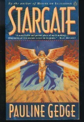 Stargate par Pauline Gedge