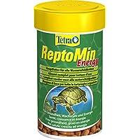 TETRA ReptoMin Energy - Aliment Complet énergétique pour tortue d'Eau - 100ml