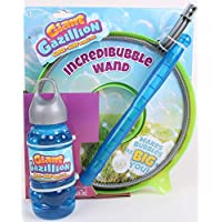 Gazillion 38082 Incredibubble Wand