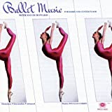 Ballet Music for Barre & Center Floor (6001)