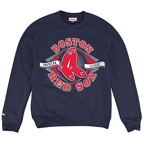 Boston Red Sox Mitchell & Ness MLB