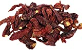 50g | PURE WHOLE DRIED KASHMIRI CHILLIES **FREE UK POST** WHOLE KASHMIRI CHILLI DRY CHILLY KASHMIRI CHILLI DRIED WHOLE MIRCH