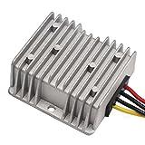 Lidahaotin Feuchtigkeitsbeständig 48V bis 24V 10A 15A 240W Spannung Reducer DC Step Down Converter 30-60V 24V 10A DC Buck Converter