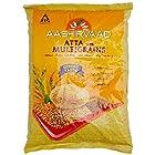 Aashirvaad Atta, Multigrains, 5kg (BOM3)