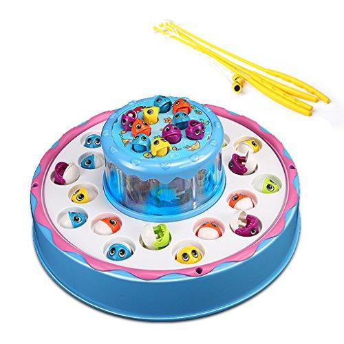 30-stuck-drehende-magnetischer-angelspiel-double-fish-pool-elektrische-spielzeug-mit-der-musik-licht