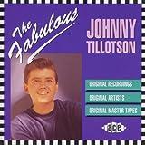 The Fabulous Johnny Tillotson