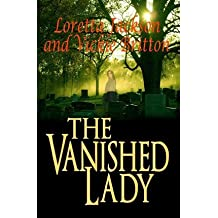 [ THE VANISHED LADY ] BY Britton, Vickie ( AUTHOR )Aug-16-2013 ( Paperback )