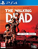 The Walking Dead : The Final Season - Playstation 4