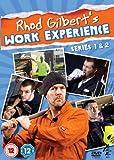 Rhod Gilbert's Work Experience - Series 1-2 [DVD]