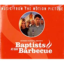Baptists at our Barbecue CD