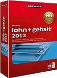 Lexware Lohn + Gehalt Juli 2013 (Version 17.50)