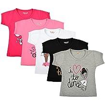 Kuchipoo Girls T-Shirt