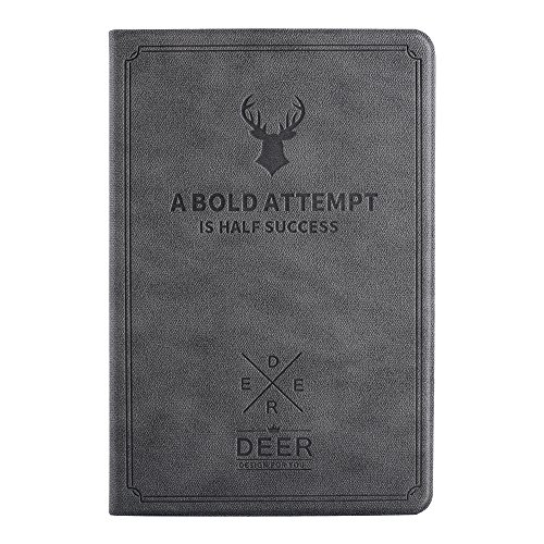 Cazcase Deer Pattern Smart Cover With Flip Stand and Magnetic Auto Wake...