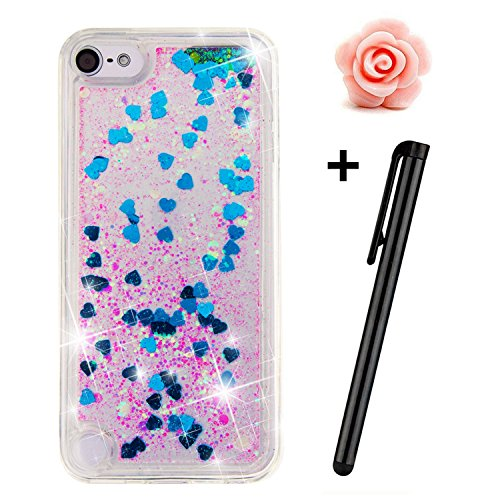ipod-touch-5-glitter-casetoyym-transparent-clear-floating-sparkle-bling-glitter-case-for-ipod-touch-