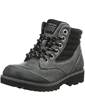 Geox Jungen Jr Axel Boy A Boots